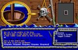 The Island of Lost Hope Amiga Crow's nest
