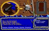 The Island of Lost Hope Amiga A cannon