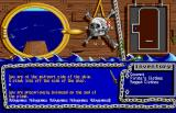 The Island of Lost Hope Amiga Walking the plank