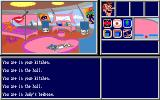 The Jetsons: George Jetson and the Legend of Robotopia Amiga Judy's bedroom