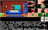 Tass Times in Tonetown Amiga Starting location