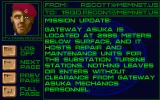 Substation Atari ST Mission Briefing