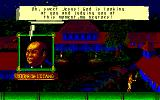 Freedom: Rebels in the Darkness Amiga Evil priest