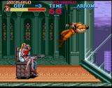 Final Fight Guy SNES Almost there...