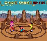 Sunset Riders SNES Noooooo