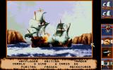 Discovery: In the Steps of Columbus DOS Encountering another ship...