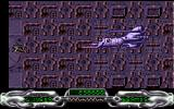 Lethal Zone Amiga Third level boss