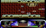 Lethal Zone Commodore 64 First level