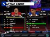 NBA Live 99 Windows Selecting my five starters