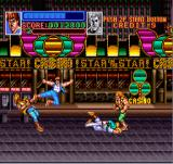 Super Double Dragon SNES Take that!