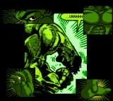 The Incredible Hulk SNES The transformation