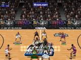 NBA Live 99 Windows The tip off