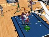 NBA Live 99 Windows Player #99 replaces Jordan (NBA Live 2000 does have Jordan)