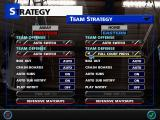 NBA Live 99 Windows Changing the defensive strategy