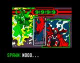 Todd McFarlane's Spawn: The Video Game SNES Noooooooooo