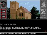 ...A Personal Nightmare Amiga Church exterior
