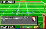 John Madden Football II DOS Commentary