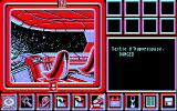 Star Trap Amstrad CPC Danger in the Freighter...