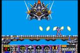 Turrican Amiga Spiky-flying boss thing
