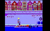 Out Board Amstrad CPC Kiss in Amsterdam...You should like all these cities...