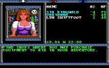 Champions of Krynn Amiga Rolling demo - Find shops...