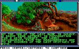 Champions of Krynn Amiga Game start