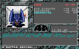 The Dark Queen of Krynn Amiga Rolling demo - Dragon attack
