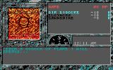 The Dark Queen of Krynn Amiga Rolling demo - From a cocoon of flame...