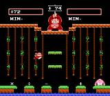 Donkey Kong Jr. Math NES Calculate A