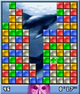 Absolute Puzzle J2ME Game 1: Clear Out
