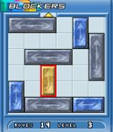 Absolute Puzzle J2ME Game 2: Blockers
