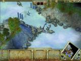 Age of Mythology: The Titans Windows Let the Hydra kill some enemies and they will grow another head.