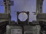 B-17 Flying Fortress: The Mighty 8th! Windows Gunner's Site