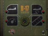 B-17 Flying Fortress: The Mighty 8th! Windows Control panel