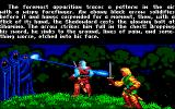 Ultima V: Warriors of Destiny Amiga The arrival - Shadowlords