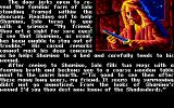 Ultima V: Warriors of Destiny Amiga The story - Iolo