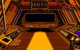 A.G.E. Amiga Your ship interior