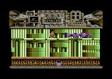 Hawkeye Commodore 64 Level 3
