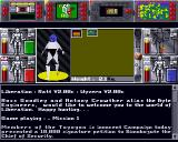 Liberation: Captive II Amiga Droid inventory