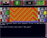 Liberation: Captive II Amiga Force field