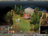 Empire Earth: The Art of Conquest Windows ancient settlement