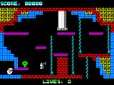 Wanted: Monty Mole ZX Spectrum Forgot to pick the coal bucket