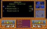 Dragonflight Amiga Healer
