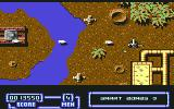 Marauder Commodore 64 Must avoid missiles and enemy fighters.