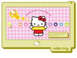 Hello Kitty: Cutie World Windows Ready to be a creative kitty