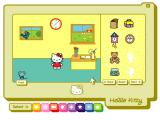 Hello Kitty: Cutie World Windows Making a scene!
