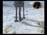 Star Wars: Rogue Squadron II - Rogue Leader GameCube The Battle of Hoth