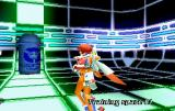 Burning Rangers SEGA Saturn The tutorial stage explains the game mechanics in fine detail.