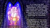 MediEvil: Resurrection PSP Game intro telling world story