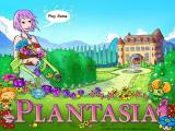 Plantasia Windows Opening screen